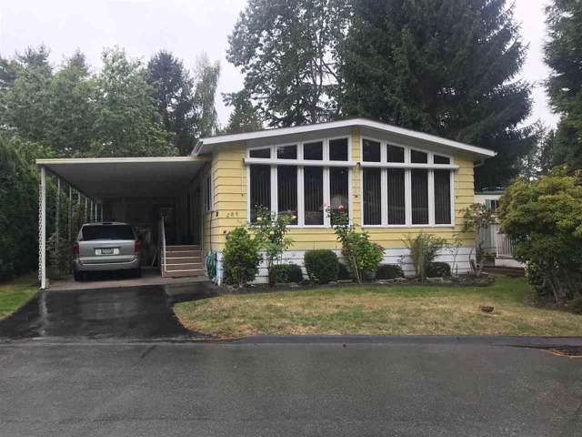 1840 160 Street #284, Surrey, BC V4A 4X4 (#R2405064) :: RE/MAX City Realty