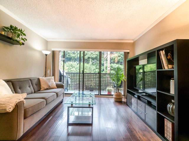330 E 7TH Avenue #217, Vancouver, BC V5T 4K5 (#R2405404) :: Vancouver Real Estate
