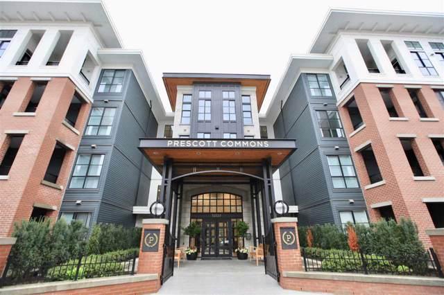 15137 33 Avenue #216, Surrey, BC V3S 0L3 (#R2407037) :: Macdonald Realty