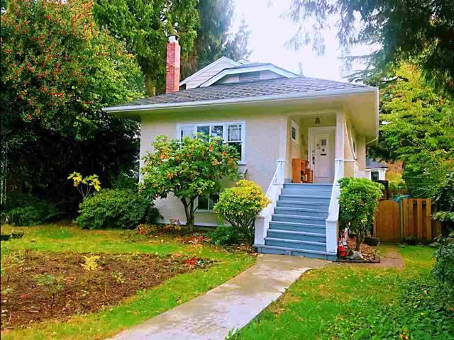 6576 Yew Street, Vancouver, BC V6P 5V9 (#R2412495) :: Macdonald Realty