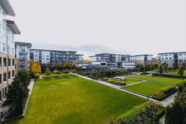 9388 Tomicki Avenue #309, Richmond, BC V6X 0P1 (#R2413972) :: Macdonald Realty