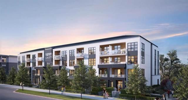 707 E 3 Street #301, North Vancouver, BC V7L 1G8 (#R2414187) :: Ben D'Ovidio Personal Real Estate Corporation | Sutton Centre Realty