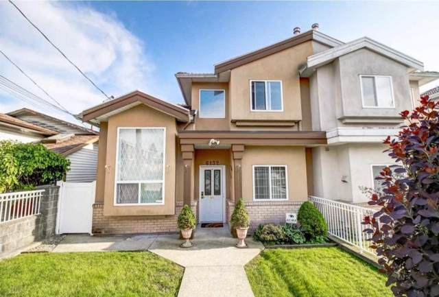 6132 Clinton Street, Burnaby, BC V5J 2M7 (#R2414256) :: Ben D'Ovidio Personal Real Estate Corporation | Sutton Centre Realty