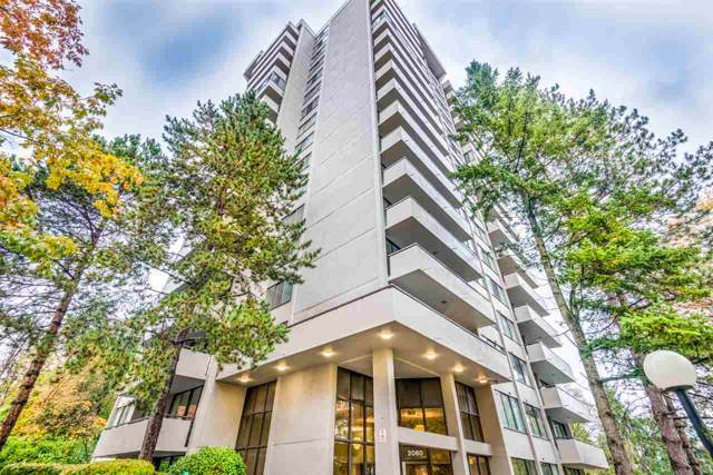 2060 Bellwood Avenue #1101, Burnaby, BC V5B 4V2 (#R2414418) :: Ben D'Ovidio Personal Real Estate Corporation | Sutton Centre Realty