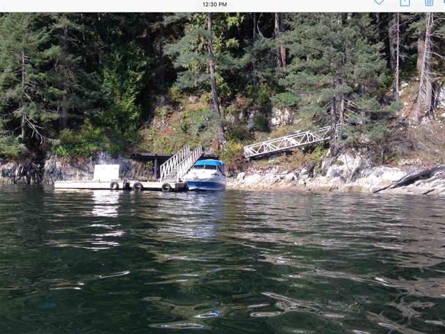 LOT 26 Deep Cove, North Vancouver, BC V0V 0V0 (#R2416898) :: RE/MAX City Realty