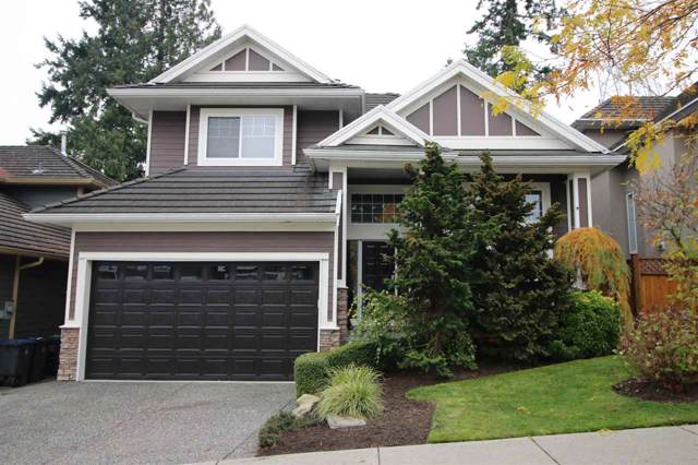 14936 35 Avenue, Surrey, BC V3Z 0T4 (#R2417843) :: RE/MAX City Realty