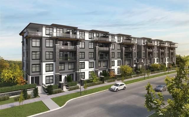 15351 101 Avenue #402, Surrey, BC V3R 1J9 (#R2418830) :: Macdonald Realty