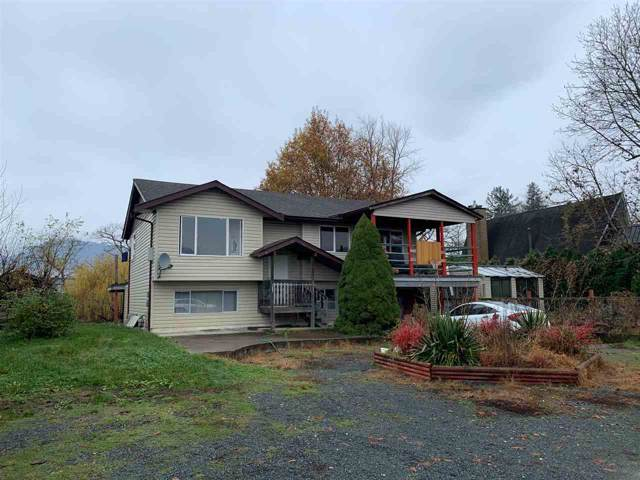 48269 Yale Road, Chilliwack, BC V4Z 0A8 (#R2418948) :: RE/MAX City Realty