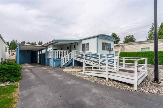 11923 Poplar Drive #138, Pitt Meadows, BC V3Y 1Z3 (#R2419748) :: Six Zero Four Real Estate Group