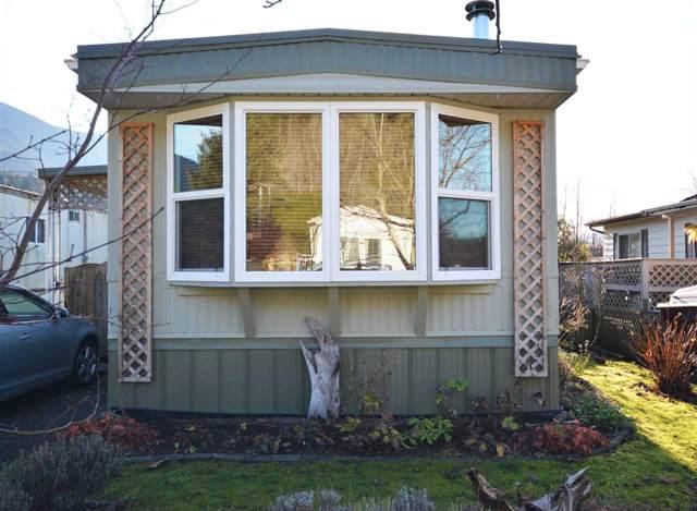 46484 Chilliwack Lake Road #46, Chilliwack, BC V2R 3R8 (#R2420419) :: RE/MAX City Realty