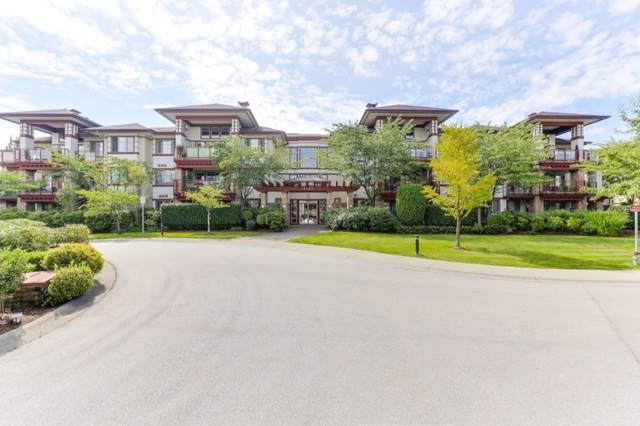 16483 64 Avenue #307, Surrey, BC V3S 6V7 (#R2422392) :: Ben D'Ovidio Personal Real Estate Corporation | Sutton Centre Realty