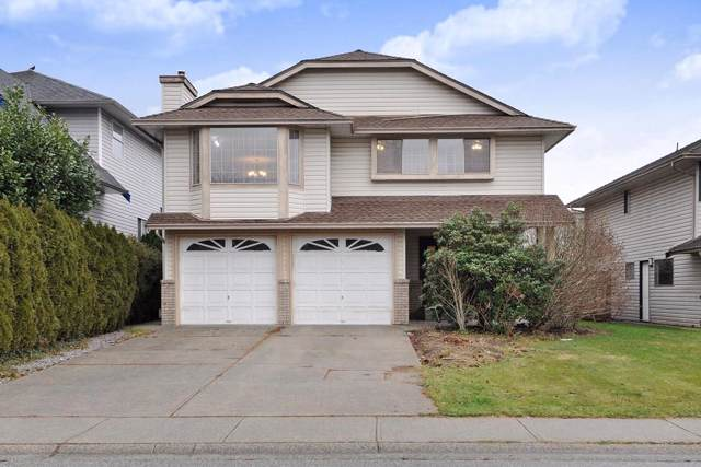 12130 Chestnut Crescent, Pitt Meadows, BC V3Y 2C6 (#R2423256) :: Ben D'Ovidio Personal Real Estate Corporation | Sutton Centre Realty