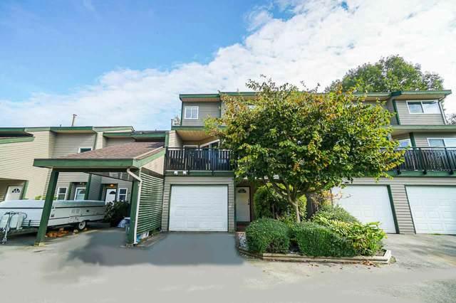 12180 189A Street #48, Pitt Meadows, BC V3Y 1V8 (#R2423375) :: Six Zero Four Real Estate Group