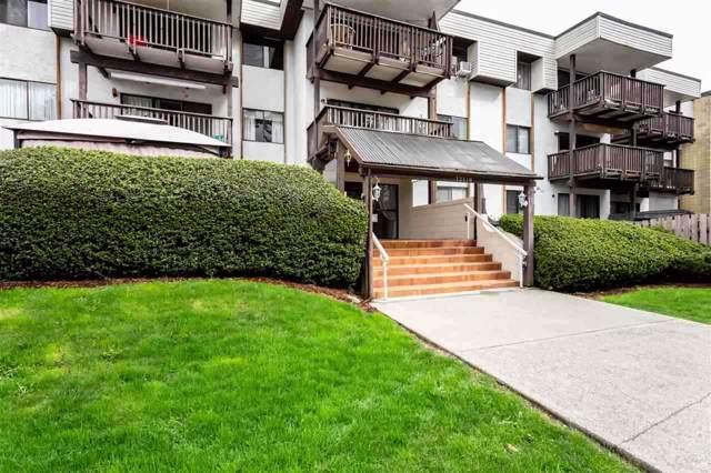 12170 222 Street #122, Maple Ridge, BC V2X 8H1 (#R2423573) :: Six Zero Four Real Estate Group
