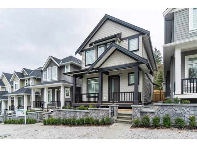 2896 160 Street, Surrey, BC V3S 0C9 (#R2423734) :: Premiere Property Marketing Team