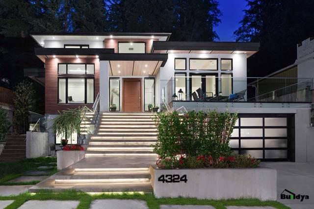 4324 Glencanyon Drive, North Vancouver, BC V7N 4B3 (#R2423786) :: RE/MAX City Realty