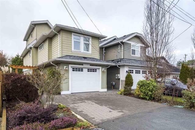 11155 6TH Avenue, Richmond, BC V7E 3C6 (#R2424318) :: RE/MAX City Realty