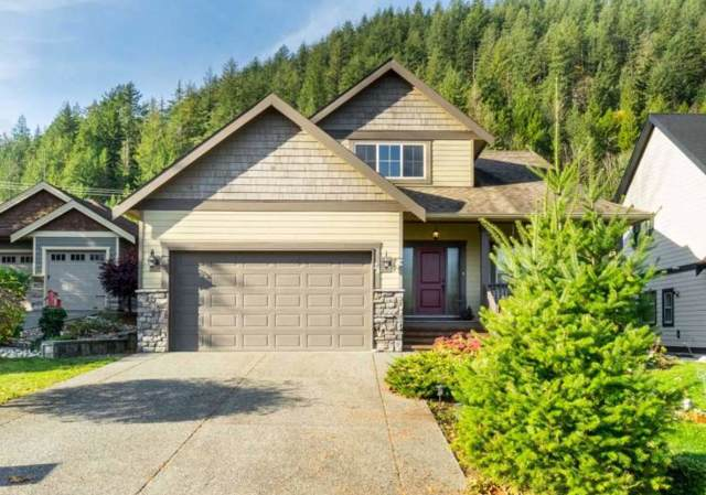 14550 Morris Valley Road #23, Mission, BC V0M 1A1 (#R2424396) :: RE/MAX City Realty