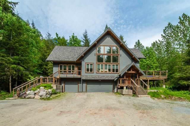 2170 Wall Street, Squamish, BC V0N 1T0 (#R2425651) :: Premiere Property Marketing Team