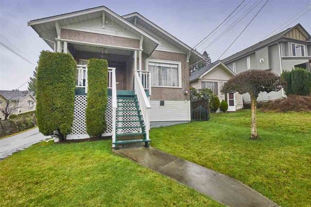 310 Nootka Street, New Westminster, BC V3L 4X4 (#R2427255) :: RE/MAX City Realty
