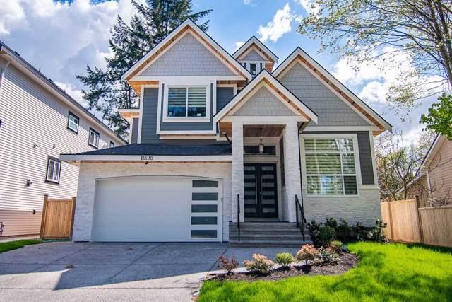 11898 96A Avenue, Surrey, BC V3V 2A6 (#R2427422) :: RE/MAX City Realty