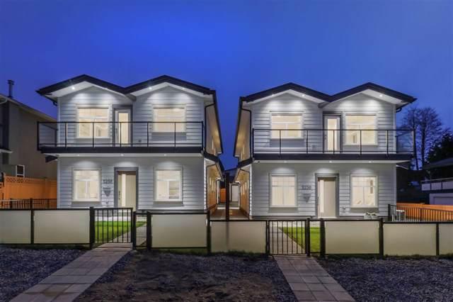 5256 Norfolk Street, Burnaby, BC V5G 1G2 (#R2427630) :: RE/MAX City Realty