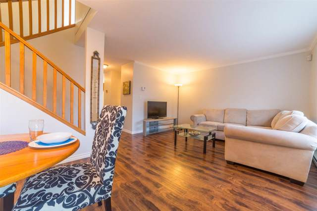 20625 118 Avenue #9, Maple Ridge, BC V2X 0R1 (#R2428262) :: RE/MAX City Realty