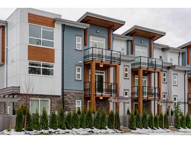 7947 209 Street #37, Langley, BC V2Y 0Y6 (#R2429291) :: RE/MAX City Realty