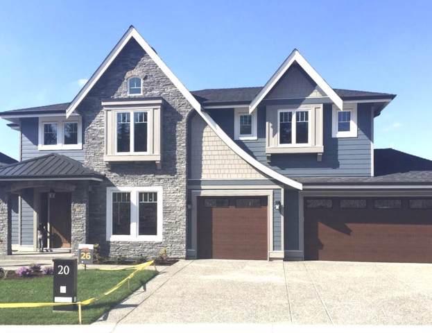 24455 61 Avenue #20, Langley, BC V2Y 0R4 (#R2429683) :: RE/MAX City Realty