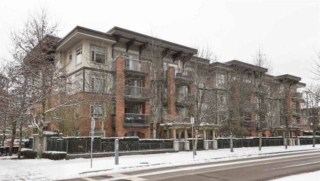 2280 Wesbrook Mall #401, Vancouver, BC V6T 2K3 (#R2429827) :: RE/MAX City Realty