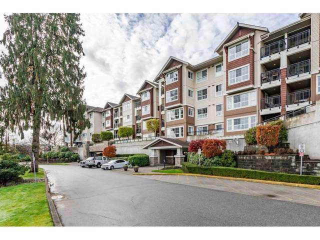 19677 Meadow Gardens Way #312, Pitt Meadows, BC V3Y 0A2 (#R2429922) :: Ben D'Ovidio Personal Real Estate Corporation | Sutton Centre Realty