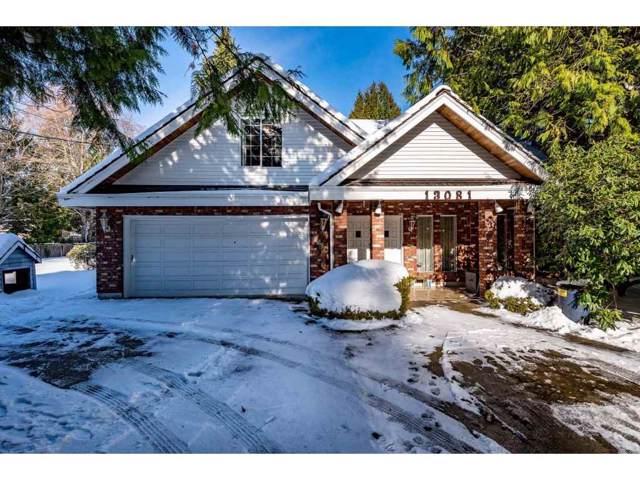 13081 98 Avenue, Surrey, BC V3T 1B6 (#R2430017) :: RE/MAX City Realty