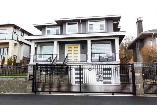 4069 Clinton Street, Burnaby, BC V5J 2K4 (#R2430048) :: RE/MAX City Realty