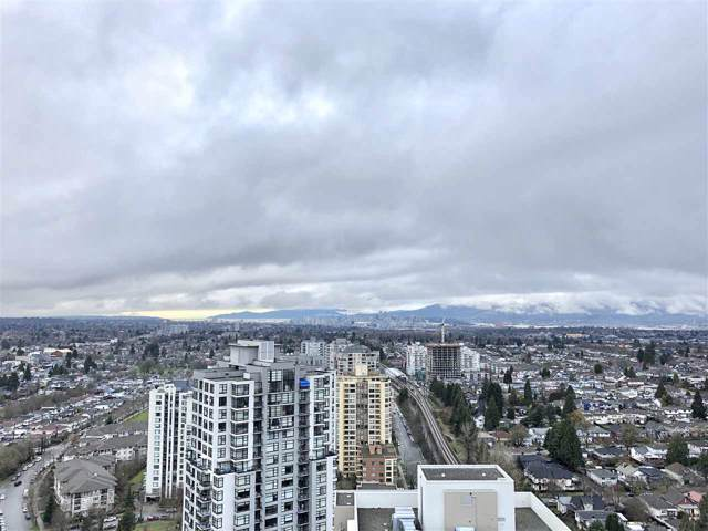 5470 Ormidale Street #3504, Vancouver, BC V5R 0G6 (#R2430392) :: RE/MAX City Realty