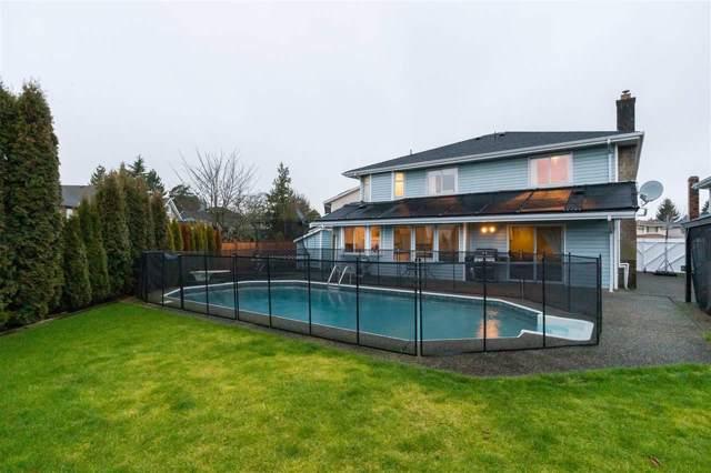 10320 Mcleod Court, Richmond, BC V6X 3L1 (#R2430496) :: RE/MAX City Realty