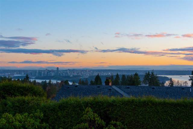 1262 Chartwell Crescent, West Vancouver, BC V7S 2P8 (#R2430722) :: RE/MAX City Realty