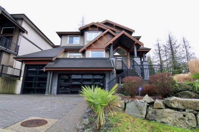 24620 101 Avenue, Maple Ridge, BC V2W 1W8 (#R2430755) :: RE/MAX City Realty