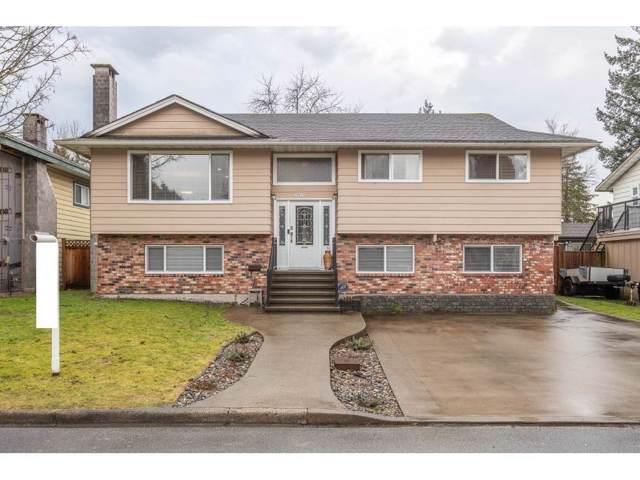 20824 Stoney Avenue, Maple Ridge, BC V2X 7T1 (#R2430858) :: RE/MAX City Realty