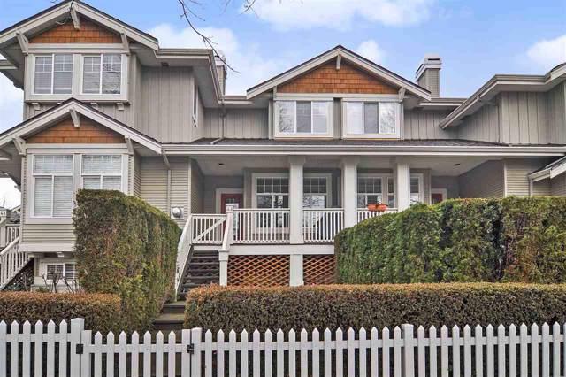 14877 58 Avenue #46, Surrey, BC V3S 8Y9 (#R2431161) :: RE/MAX City Realty
