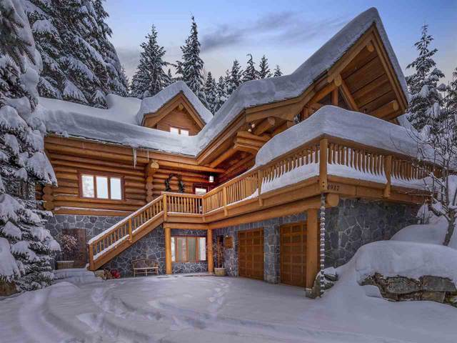 4937 Horstman Lane, Whistler, BC V0N 1B4 (#R2431259) :: RE/MAX City Realty