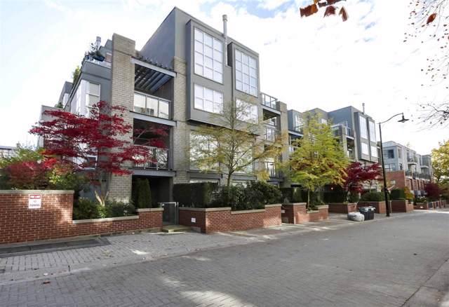 2288 Marstrand Avenue #212, Vancouver, BC V6K 4S9 (#R2431366) :: RE/MAX City Realty