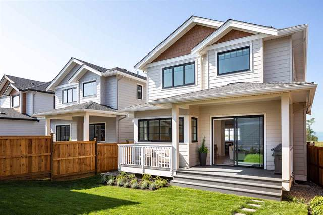 4703 Hemlock Way, Tsawwassen, BC V4M 4G2 (#R2433511) :: Ben D'Ovidio Personal Real Estate Corporation | Sutton Centre Realty