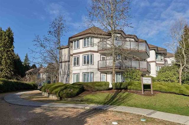 7139 18TH Avenue #108, Burnaby, BC V3N 4Z3 (#R2437120) :: Ben D'Ovidio Personal Real Estate Corporation | Sutton Centre Realty