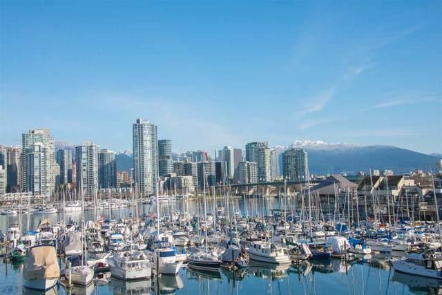 801 Ferry Row, Vancouver, BC V5Z 3Z5 (#R2437523) :: RE/MAX City Realty
