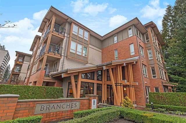 1111 E 27TH Street #117, North Vancouver, BC V7J 1S3 (#R2438046) :: Ben D'Ovidio Personal Real Estate Corporation | Sutton Centre Realty