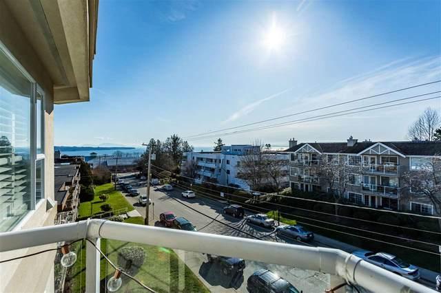 1378 George Street #303, White Rock, BC V4B 3Z9 (#R2443851) :: Premiere Property Marketing Team