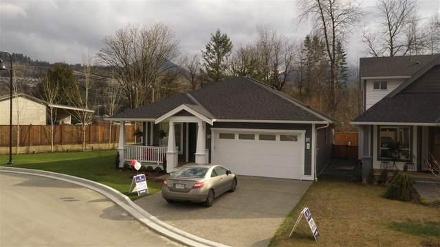 6211 Chilliwack River Road #32, Chilliwack, BC V2R 3Z6 (#R2444194) :: 604 Home Group
