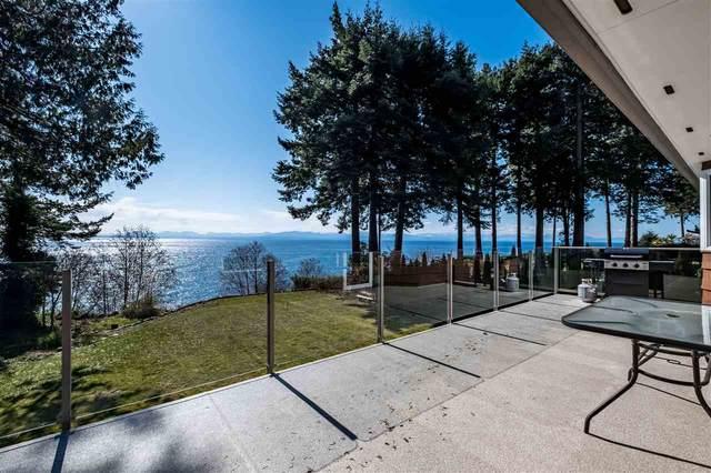 7523 Eureka Place, Halfmoon Bay, BC V0N 1Y1 (#R2444491) :: RE/MAX City Realty