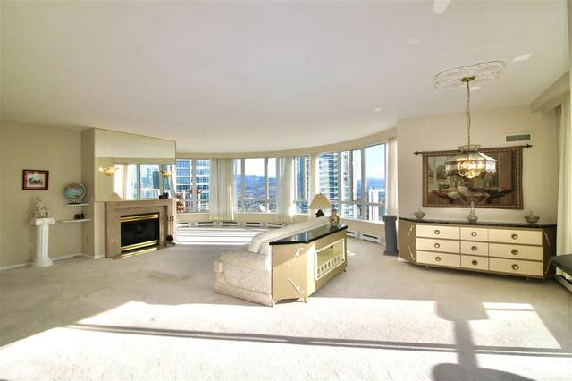 6220 Mckay Avenue #2804, Burnaby, BC V5H 4M8 (#R2447759) :: 604 Realty Group