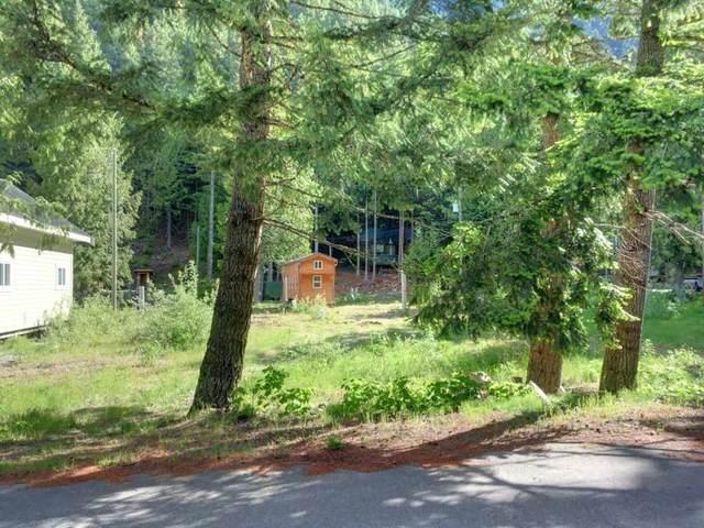 H107 Old Hope Princeton Highway, Hope, BC V0X 1L5 (#R2448004) :: 604 Home Group